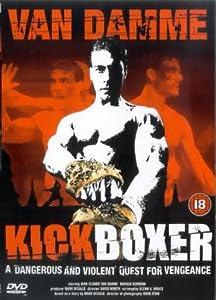Kickboxer [1989] [DVD]