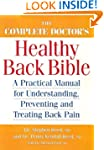 The Complete Doctor's Healthy Back Bi...