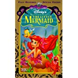 Little Mermaid [Import]by Disney