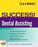 Success! in Dental Assisting: A Q&A Review (2nd Edition)