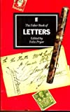 The Faber Book of Letters