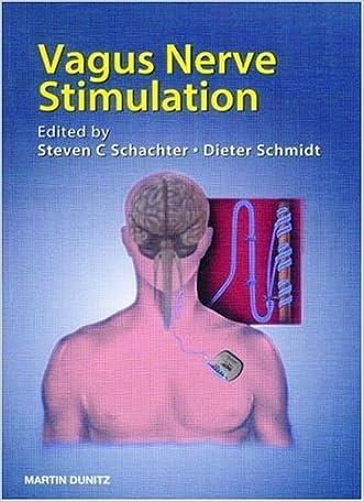 Vagus Nerve Stimulation written by Dieter Schmidt MD
