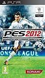 Cheapest PES 2012: Pro Evolution Soccer on PSP