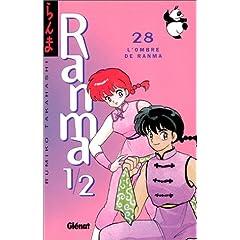 L'ombre de Ranma