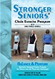 Amazon Stronger Seniors Core Fitness Chair based