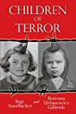 img - for Children of Terror book / textbook / text book