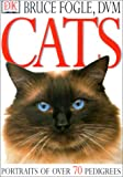 Cats (0613245091) by Fogle, Bruce