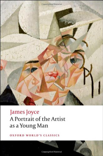 A Portrait of the Artist as a Young Man (Oxford World's...