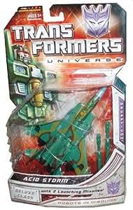 Transformers Universe Deluxe Figure Acid Storm