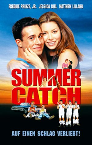 Summer Catch [VHS]