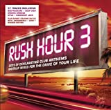 echange, troc Various - Rush Hour 3
