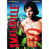 Smallville : L'int�grale saison 1 - Coffret 6 DVDpar Tom Welling