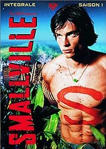 Smallville : L'intégrale saison 1 - Coffret 6 DVD