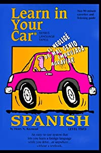 Learn In Your Car Spanish Level
