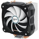ARCTIC Freezer A30 - 320 Watt CPU Kühler für Enthusiasten mit 120 mm PWM Lüfter - Kompatibel mit AMD-Sockel FM2 / FM1 / AM3+ / AM3 / AM2+ / AM2 - MX 4 Hochleistungs Wärmewleitpaste inklusive