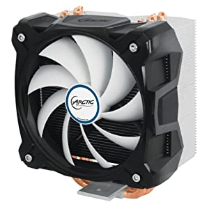ARCTIC Freezer A30 Extreme CPU Cooler - AMD, 320W Ultimate Cooling Power, Direct-Touch Heatpipes