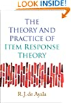 The Theory and Practice of Item Respo...