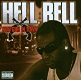 echange, troc Hell Rell - New Gun in Town
