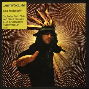 Jamiroquai - Love Foolosophy (Live Abbey Road) - Zortam Music