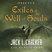 Exiles at the Well of Souls   Jack L. Chalker