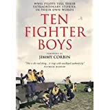 Ten Fighter Boysby Jimmy Corbin