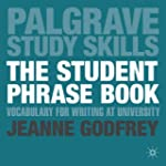 The Student Phrase Book: Vocabulary f...