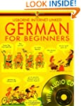 German for Beginners with audio cd (L...