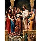 Crianças de Domingo Lições da Escola: Os Milagres de Jesus