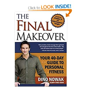 The Final Makeover Dino Nowak