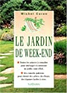 Le Jardin de week-end