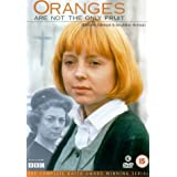 Oranges Are Not The Only Fruit [DVD] [1990]by Cathryn Bradshaw