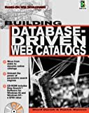 Building Database Driven Catalogs