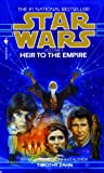 Heir To The Empire (Turtleback School & Library Binding Edition) (Star Wars: Thrawn Trilogy (PB))