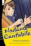 Nodame Cantabile 13 (Nodame Cantabile)
