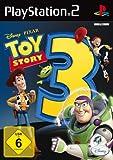 echange, troc Toy Story 3: Das Videospiel [import allemand]