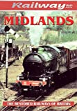 echange, troc The Restored Railways of Britain - Midlands [Import anglais]