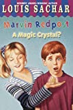 A Magic Crystal? (A Stepping Stone Book(TM))