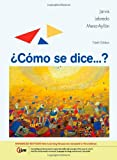 img - for Como se dice...?, Enhanced Edition book / textbook / text book