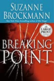 Breaking Point (Troubleshooters, Book 9)
