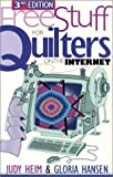 img - for Free Stuff for Quilters on the Internet, 3rd Edition book / textbook / text book