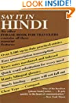Say It in Hindi (Dover Language Guide...