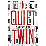 The Quiet Twinby Dan Vyleta