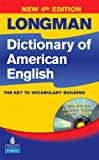 Longman Dictionary of American English, 4th Edition (paperback with CD-ROM) (4th Edition)
