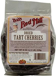 Bob's Red Mill Dried Tart Cherries -- 8 oz
