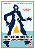 The Sailor Who Fell From Grace With The Sea [1976] [DVD]