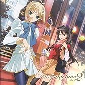 ラジオCD「Fate/stay tune」第2巻