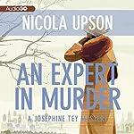 An Expert in Murder | Nicola Upson