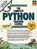 The Complete Python Training Course (0130673749) by Deitel, Harvey M.