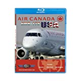Just Planes Air Canada E-175 USA Blu-Ray DVD