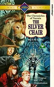 The Chronicles Narnia The Silver Chair [VHS] [1990